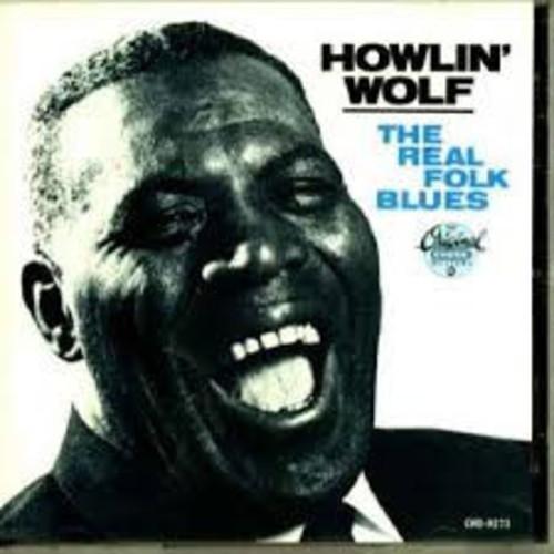 Real Folk Blues (Vinyl)