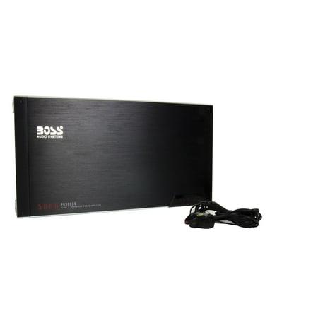 - NEW BOSS PH5000D 5000W Phantom D MONO Car Audio Power Amplifier Amp + Remote