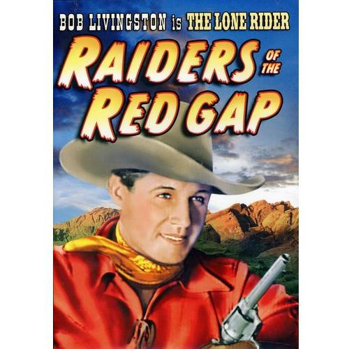 Raiders Of Red Gap (1943)