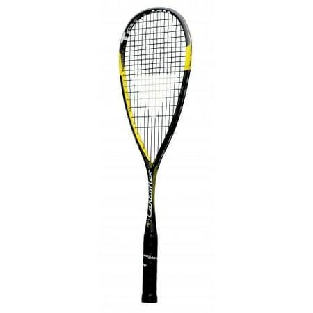 Tecnifibre Carboflex 125 Squash (Tecnifibre Racquets)