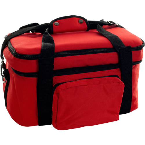 Toppers Collapsible 12-can Picnic Cooler
