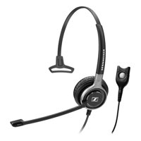 Sennheiser SC 630 Century Series Wired Headset