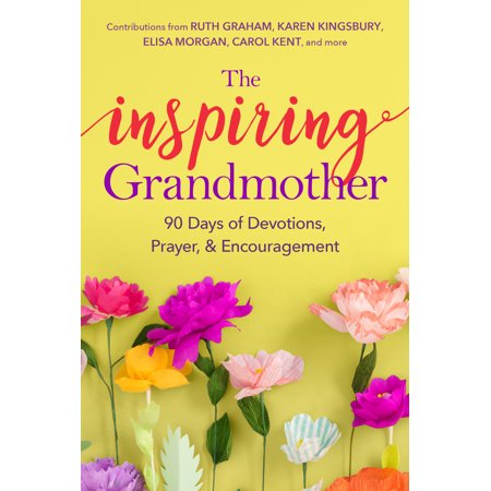 The Inspiring Grandmother : 90 Days of Devotions, Prayer & Encouragement - Prayer For Halloween Day