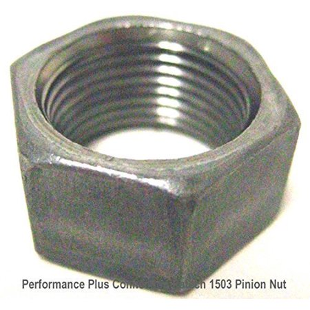 Ratech 1503 Pinion Nut