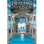 Healing Springs - eBook