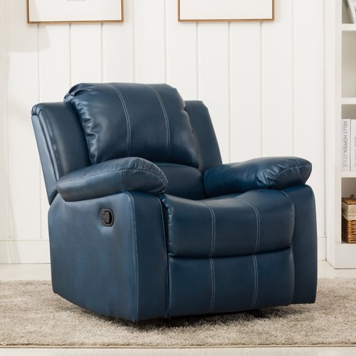Red Barrel Studio Daisy Manual Glider Recliner