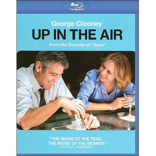 Up In The Air (Blu-ray) (Widescreen)