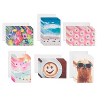 American Greetings 48-Count Assorted Blank Greeting Cards