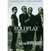 Coldplay-Longevity: Unauthorized Documentary by