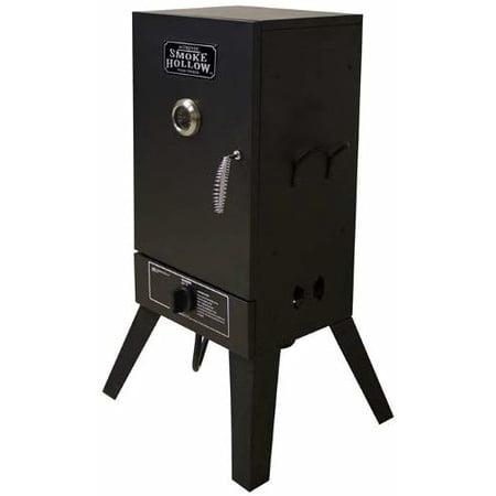 Smoke Hollow 26 Vertical Propane Smoker