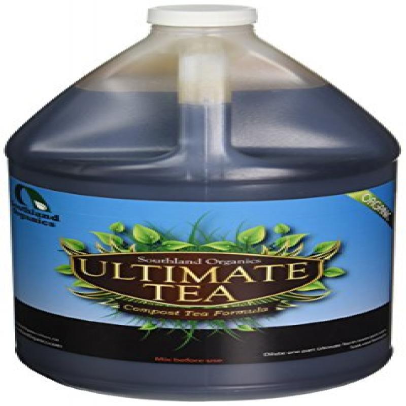 Southland Organics Ultimate Compost Tea - Gallon