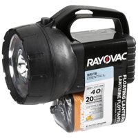 Rayovac 6V Economy Floating Lantern Colors May Vary