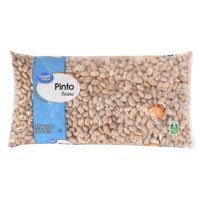 (3 pack) Great Value Pinto Beans, 2 Lb