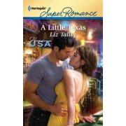 A Little Texas - eBook