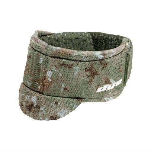 New Dye Performance Neck Protector for Paintball Players - Perform DyeCam