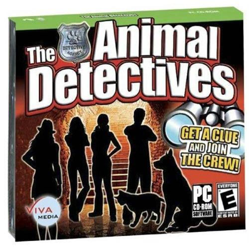 The Animal Detectives for Windows PC