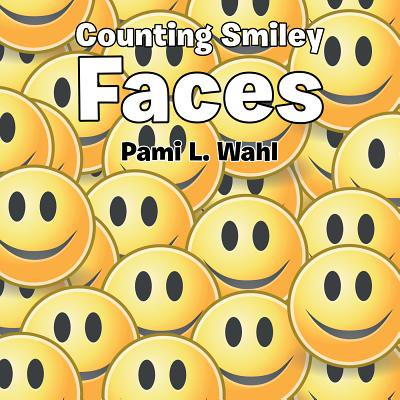 Counting Smiley Faces - eBook - Halloween Smiley Faces For Texting