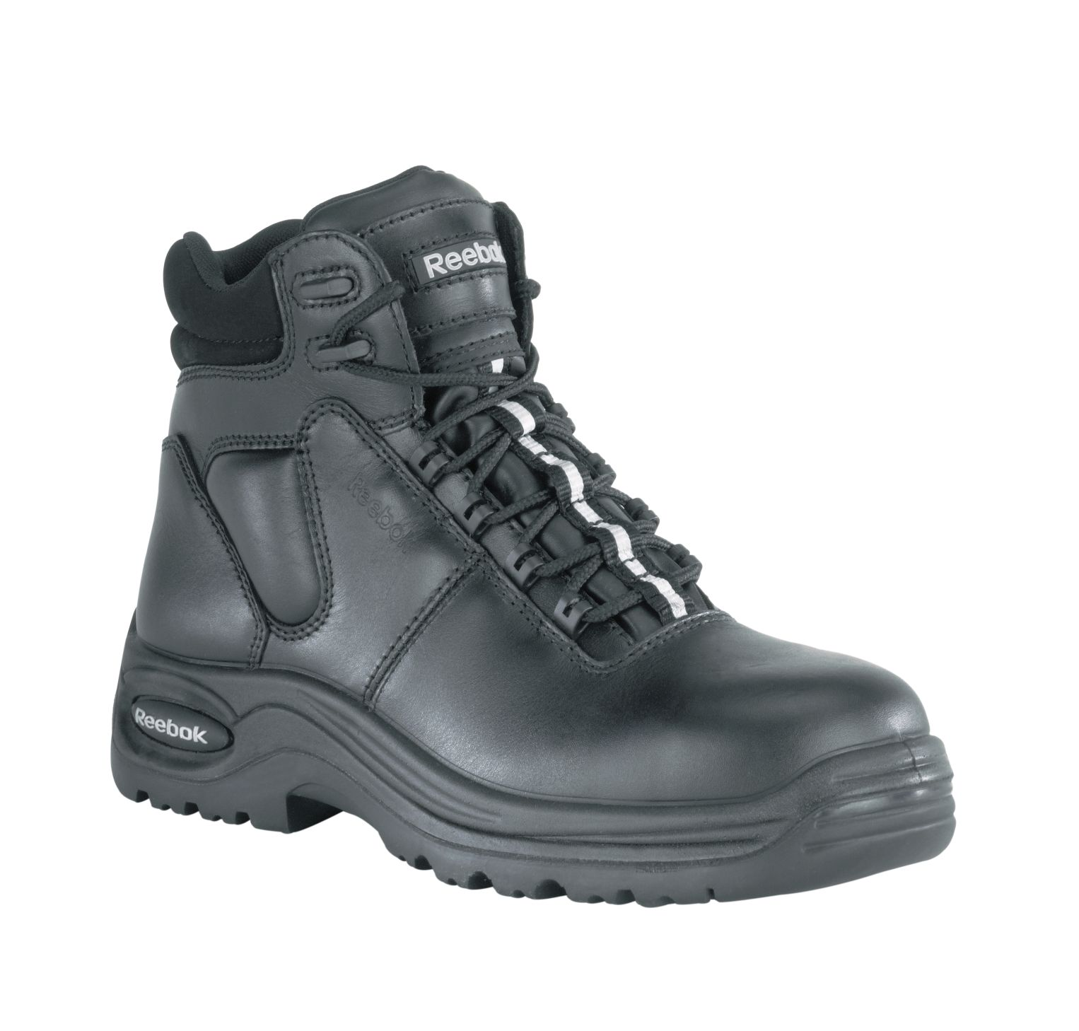 Reebok Rb6750 The Athlite Mens Size 13 Black
