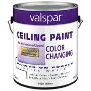 800492 Krylon Interior Latex Paint Semi Gloss Antique White 5 Gal