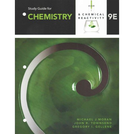 Study Guide for Kotz/Treichel/Townsend's Chemistry & Chemical Reactivity,