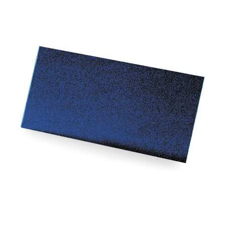 SELLSTROM Glass Plate,Heat Treated,2x4.25,Shade 11 S16511 ()