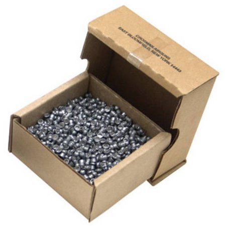 CROSMAN PREMIER DOMED PELLETS FIELD & TARGET .177 CALIBER [Box of 1250]