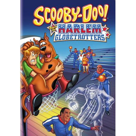 Scooby-Doo: Scooby Doo Meets the Harlem Globetrotters (Other)