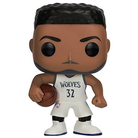 FUNKO POP! NBA: Karl Anthony Towns