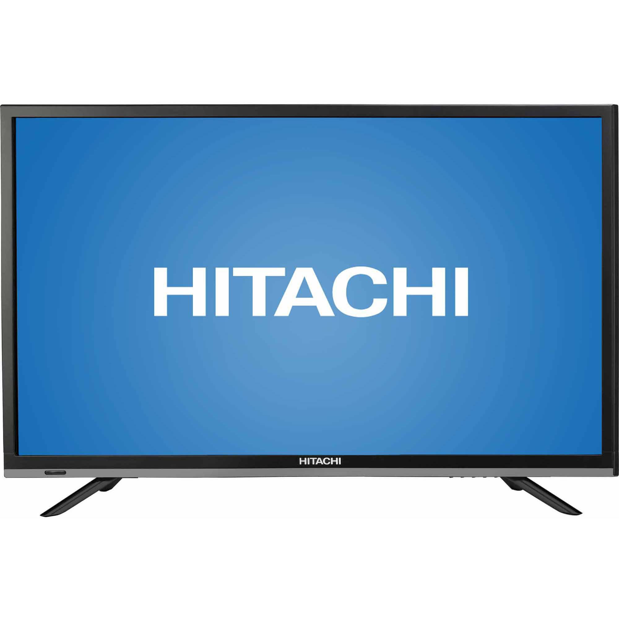 "Hitachi LE32A509 32"" 1080p 120Hz LED LCD HDTV"