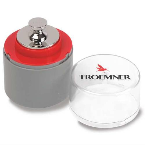 TROEMNER 7013-1 Precision Weight, Metric, 1kg