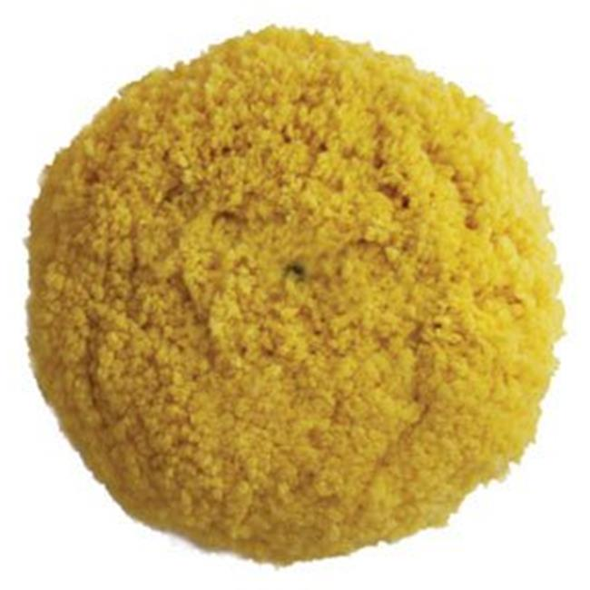 Presta  PST-890142 Yellow Blend Wool Medium Cut