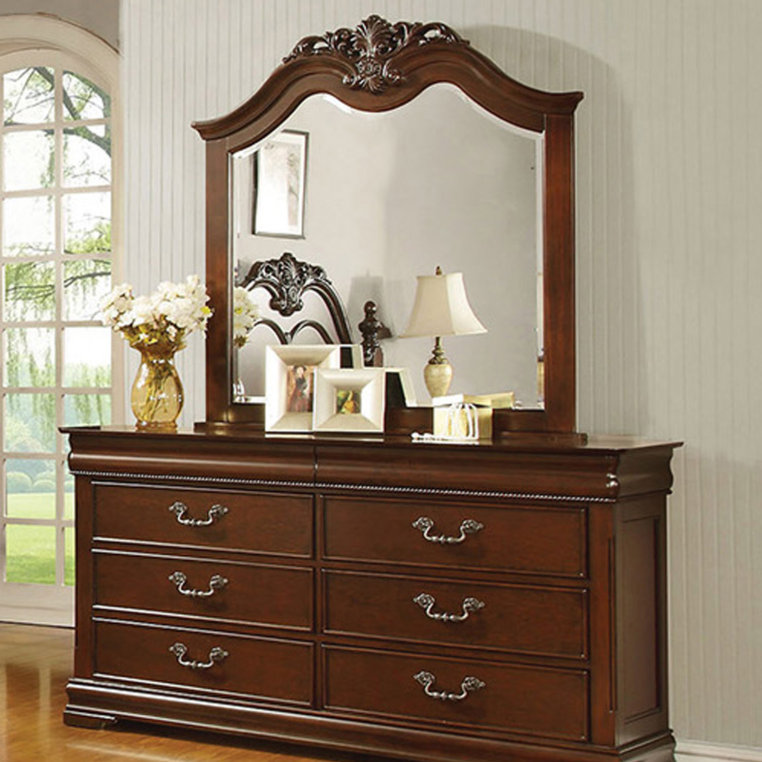 Home Source Dresser