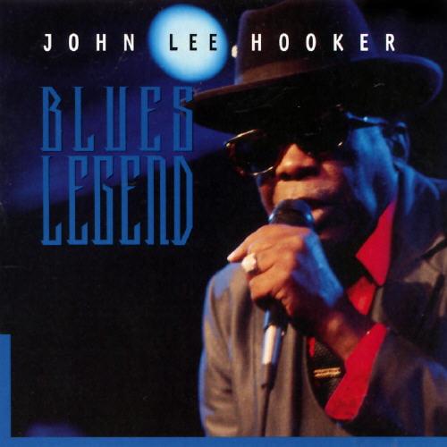 Blues Legend [Universal]