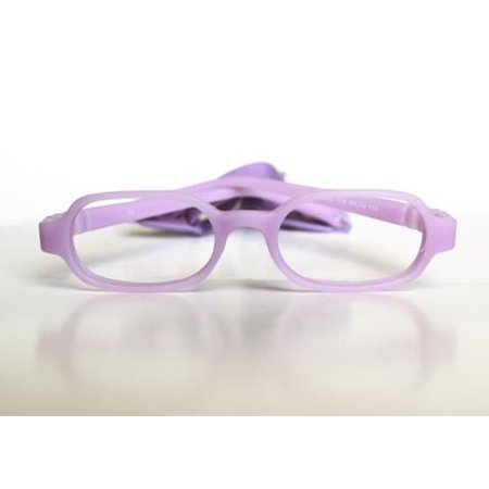 Kids Bright Eyes baby flexible frames purple Frame baby eyeglasses kids flexible - Eyes Child Frame