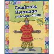 Celebrate Kwanzaa with Paper Crafts
