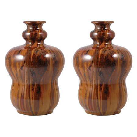 Arago Collection (Pomeroy Arlo Vases - Set of 2 )