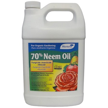Image of Monterey 70% Neem Oil 1gal