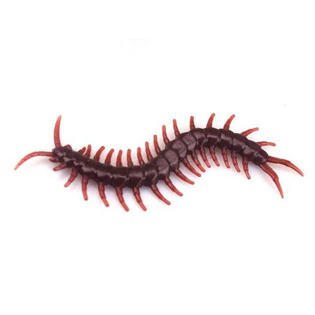 Simulation Fool'S Day Toy Fake Scorpion Gecko Flies Small Strong Scary - image 1 of 7