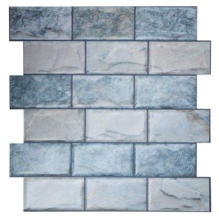 Granite Backsplash (Crystiles 12
