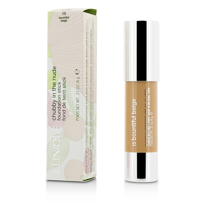 Clinique - Chubby In The Nude Foundation Stick - # 15 Bou...