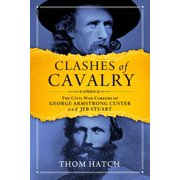 Clashes of Cavalry - eBook