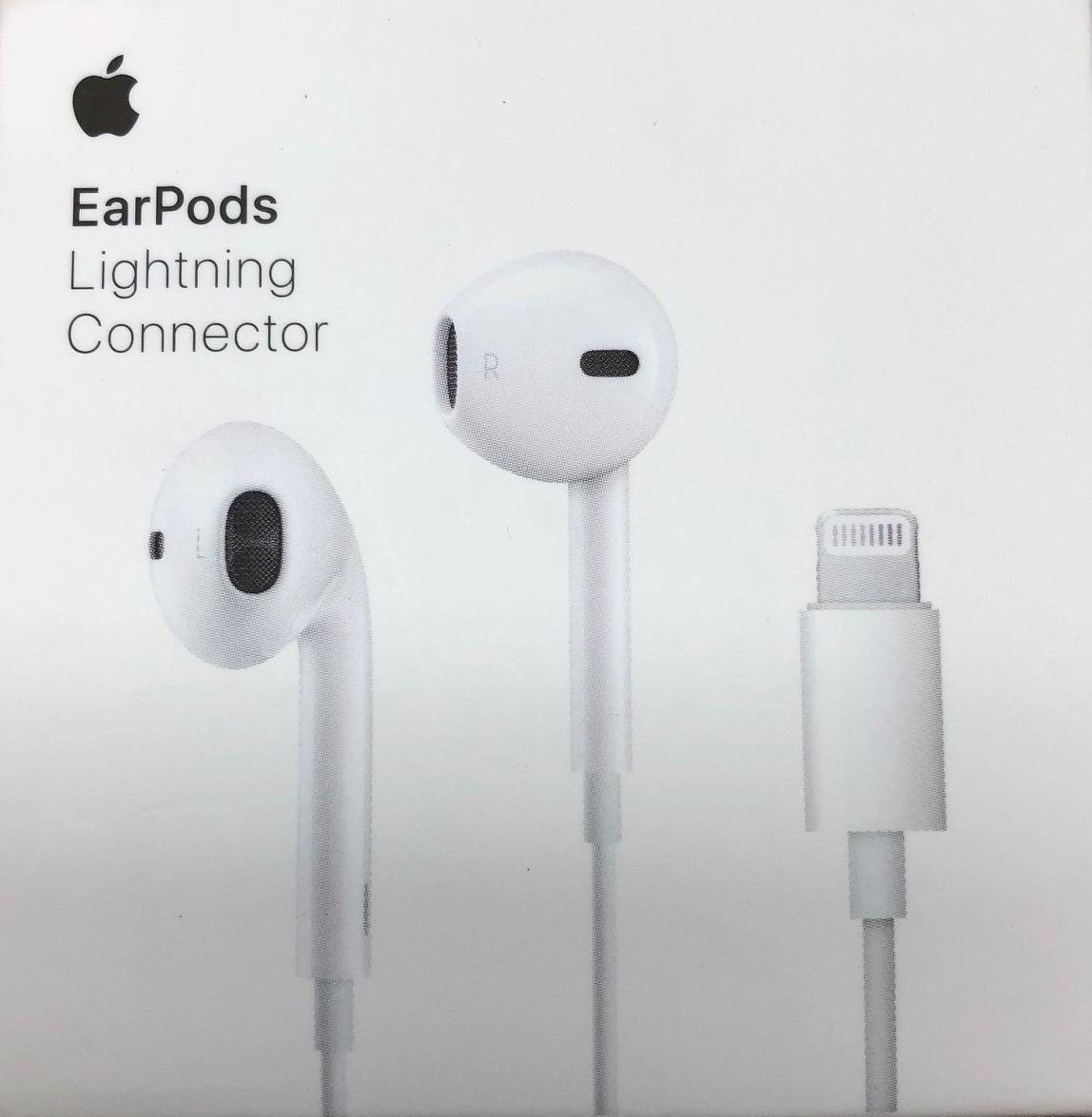 Earbuds with lightning connector - sports earbuds with remote