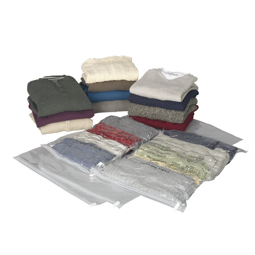 Protege Compression Bags, 4pk