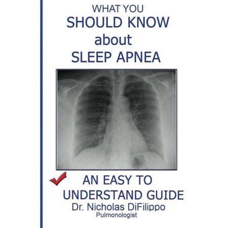 What You Should Know About Sleep Apnea  An Easy To Understand Guide