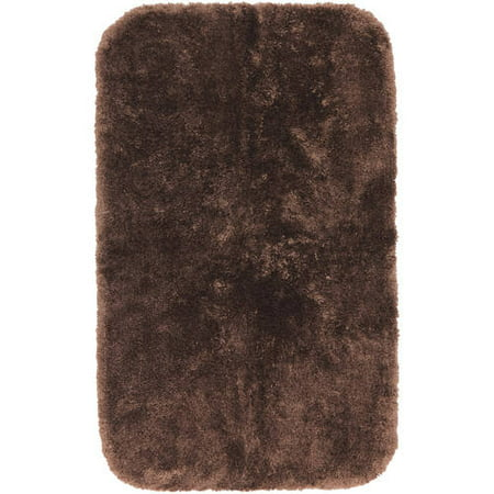 Better homes and gardens thick and plush bath mat - Better homes and gardens bathroom rugs ...