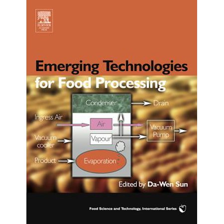 Emerging Technologies for Food Processing - eBook