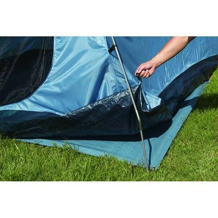 Texsport Tarp - Tent Floor