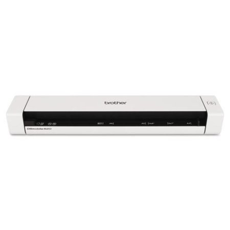 BRTDS920DW - Brother DSMobile DS-920DW Sheetfed Scanner - 600 dpi Optical