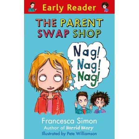 The Parent Swap Shop - eBook - Swap Shop