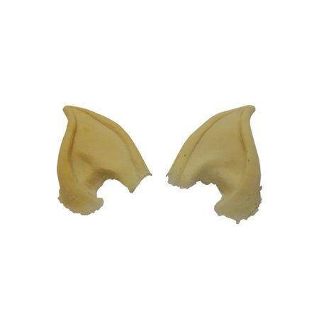 Star Trek Ears (Star Trek Spock Ears Foam Latex)